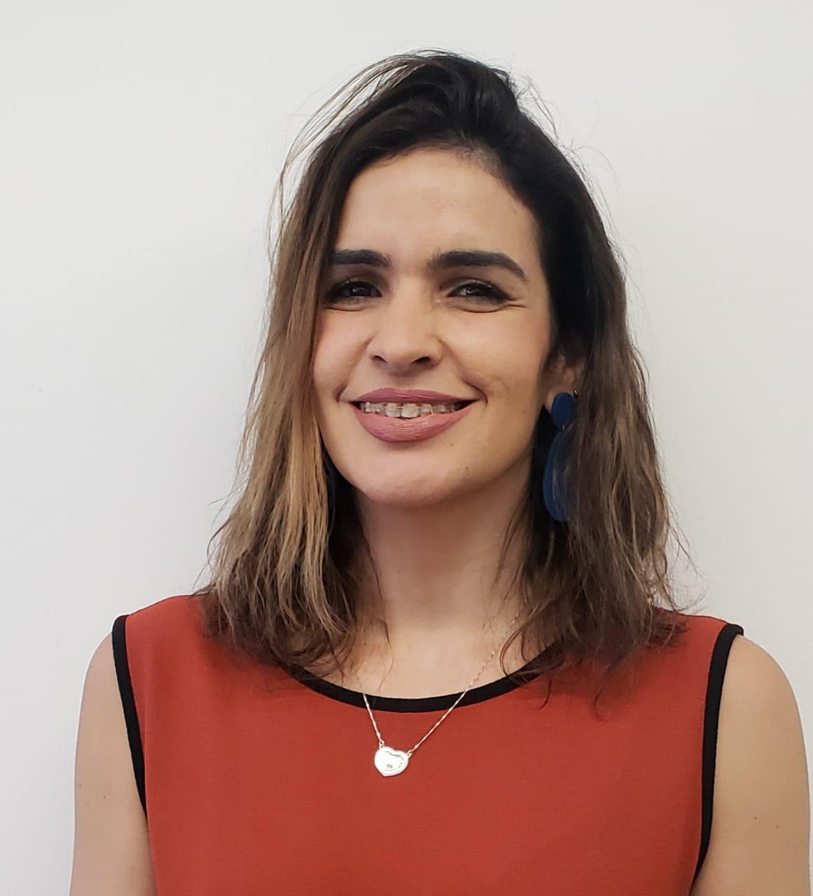 Maria Luiza Trindade