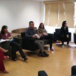 Oficina na SCGE destaca atividades da Ouvidoria